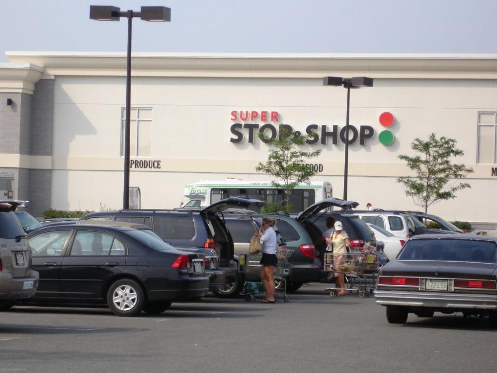 Super Stop and Shop - AT Home Study Travel1