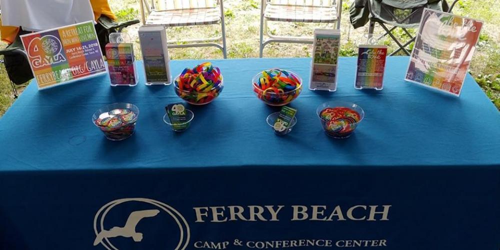 Ferry Beach Park Association