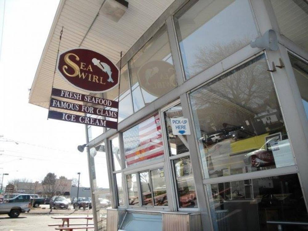 Sea Swirl Restaurant of Mystic