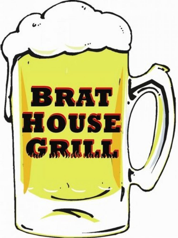 Brat House Grill